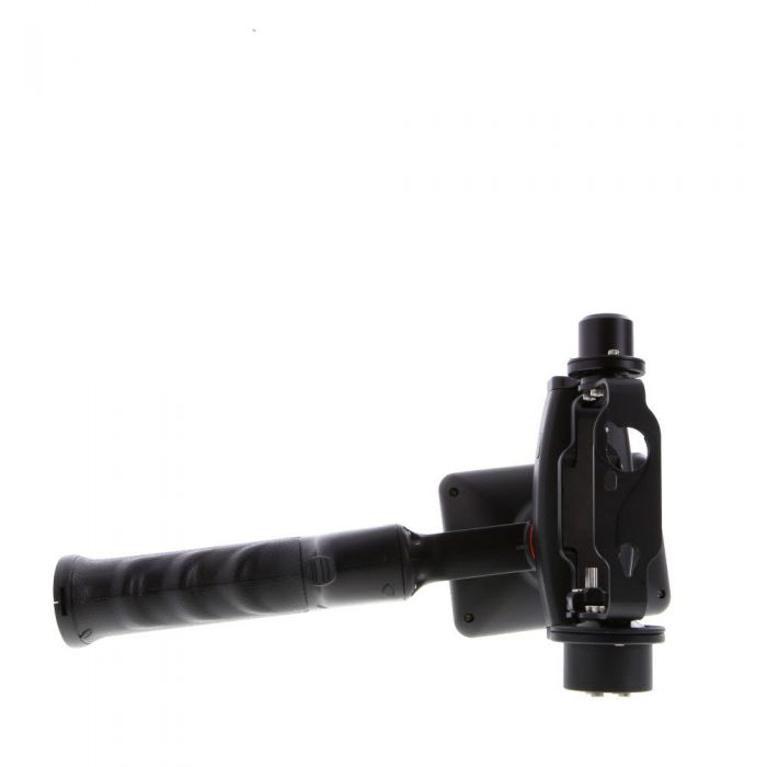 WenPod GP1+ Digital Stabilizer Handheld Gimbal with Rotatable 3.5\