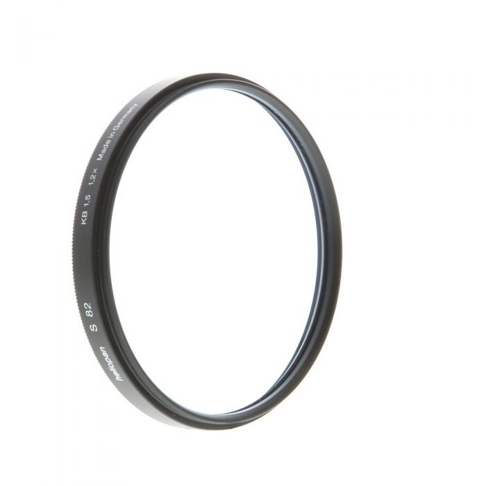 Heliopan 82mm KB 1.5 Filter