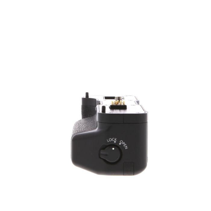 Meike MK-XT1 Multi-Power Vertical Battery Grip Holder for Fujifilm X-T1, Black (NP-W126)