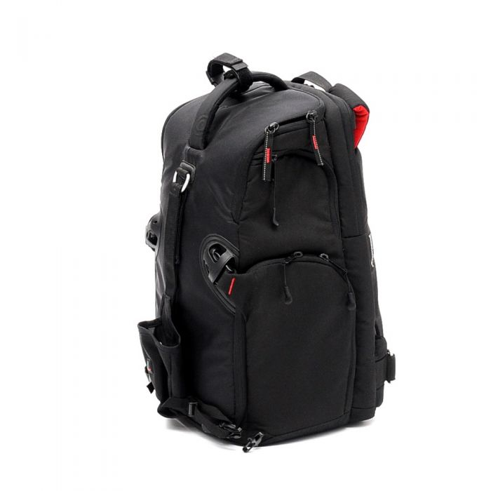 Kata 3N1-33 Sling/Backpack, Black Cordura, 18X9X12