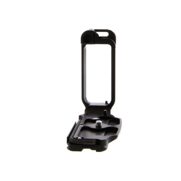 Really Right Stuff BD850-L B L-Bracket Set (Base,  L-Component) for Nikon D850