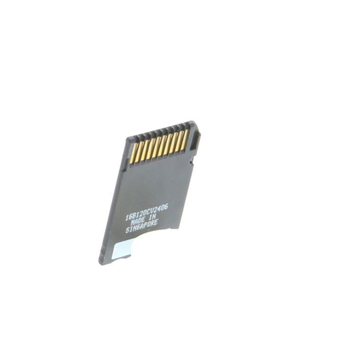 Lexar 1GB Memory Stick Pro Duo Magic Gate Memory Card