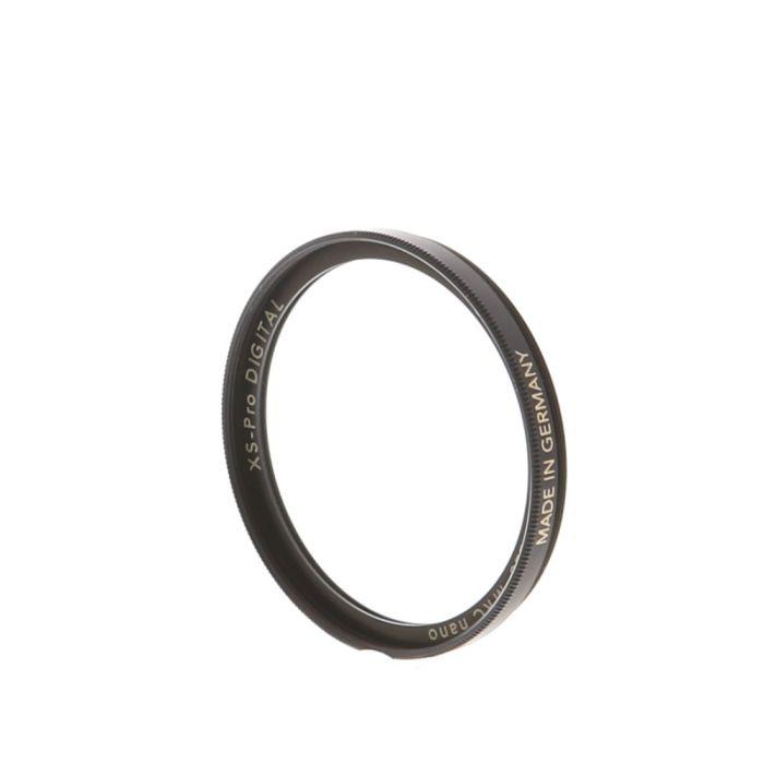 B+W 40.5mm UV 010 MRC nano XS-Pro Digital
