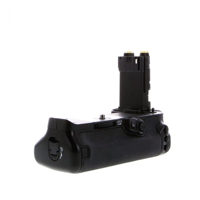 Battery Grip BG-C14 (for Canon 5D Mark IV) Vello