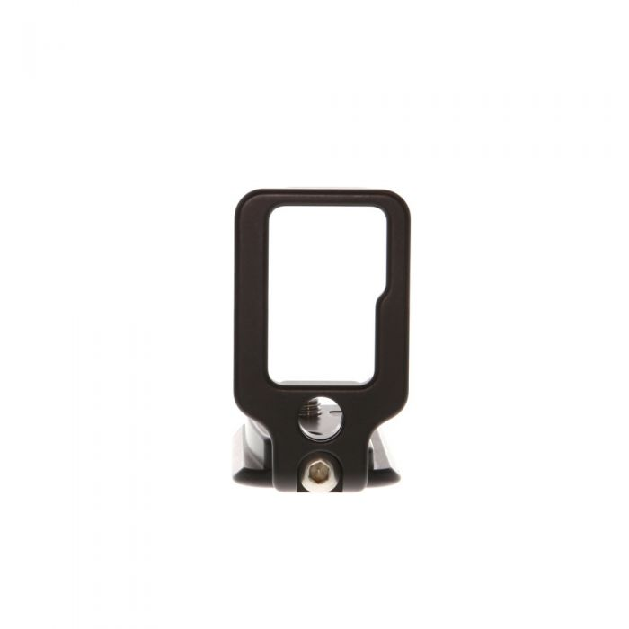 Really Right Stuff L Bracket BCM5-L Set , Black (Base, L-Plate) (for Canon EOS M5)