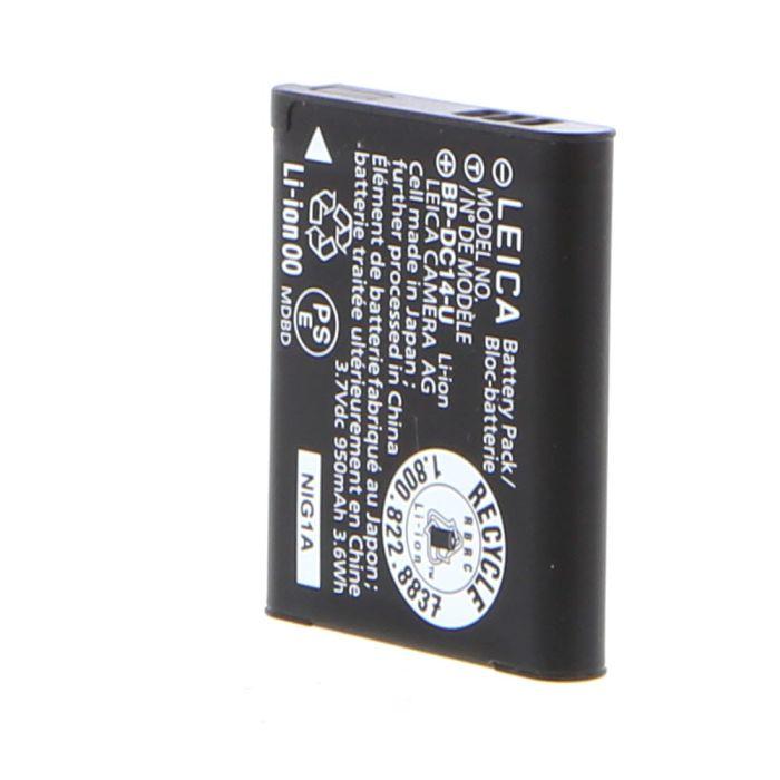Leica Battery BP-DC14-U for Leica C