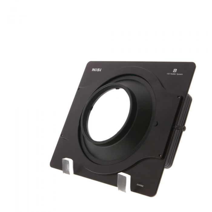 NiSi 150mm Q Filter Holder with Adapter Ring For Voigtlander 10mm f/5.6, 3 Slots for 150mm Filters