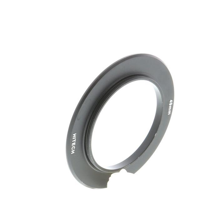 Formatt Hitech 49mm Adapter Ring for 67mm Filter Holder