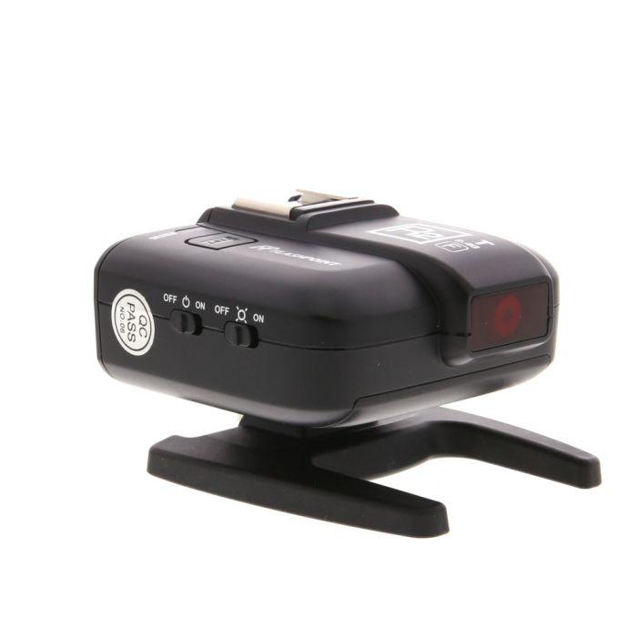 Flashpoint R2f TTL Wireless Transmitter for Fujifilm Camera