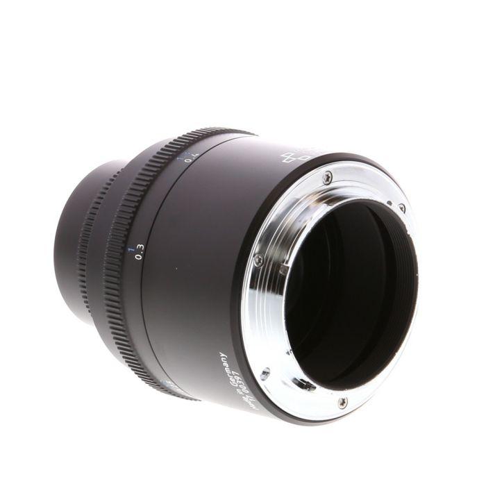 Meyer-Optik Gorlitz 35mm F/2.8 Trioplan 35+ Black Manual Focus, Manual Aperture Lens For Sony E Mount {37}
