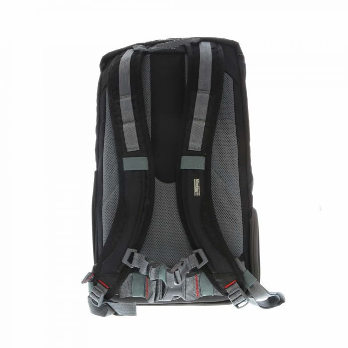 MindShift Gear UltraLight Sprint 16L Photo Daypack (Black Magma), 9.8x18.5x5.9