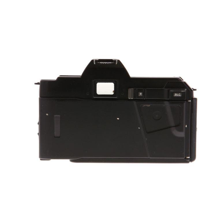 Minolta 5000 AF 35mm Camera Body (Requires 4/AAA)