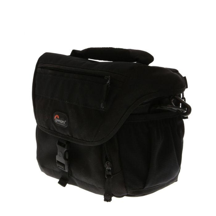 Lowepro Nova 160 AW Black 9x7x9\