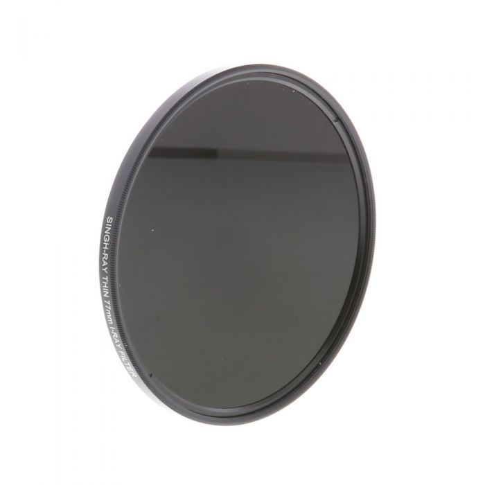 Singh-Ray 77mm I-Ray (Infrared) Thin Filter