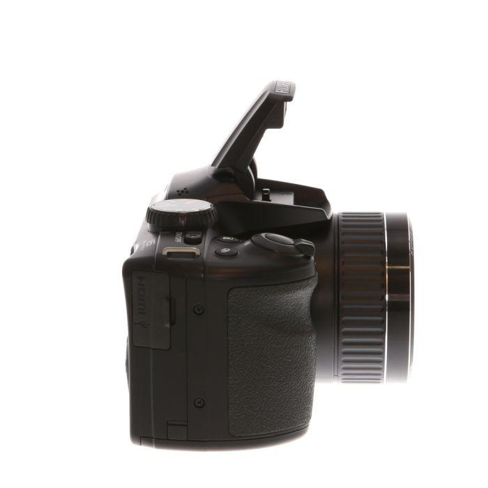 Fujifilm FinePix S4830 Digital Camera Black {16 M/P} (Requires 4/AA)
