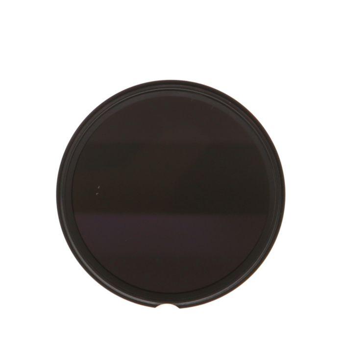 B+W 49mm Neutral Density 106 ND 1.8-6 BL 64X F-Pro Filter