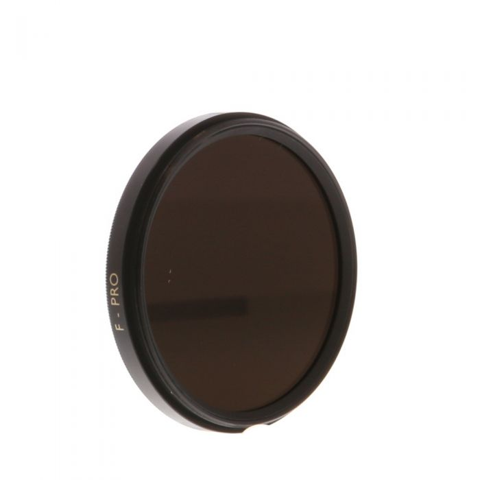 B+W 49mm Neutral Density 106 ND 1.8-6 BL 64X F-Pro Filter