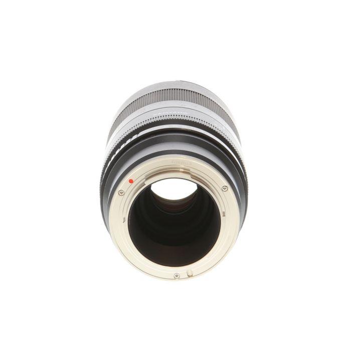 Samyang 100mm f/2.8 ED UMC Macro Manual Focus Lens for Sony E-Mount {67}