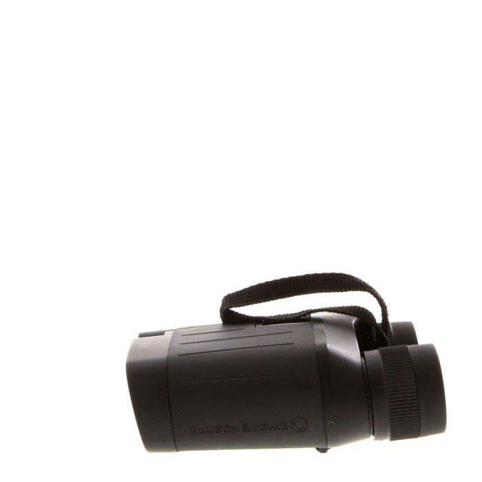 Bausch & Lomb 7-15X25 Legacy Compact Black Rubber Coated Binoculars