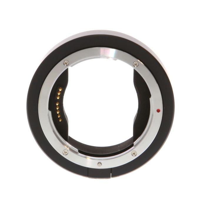 Techart PRO Autofocus Adapter for Canon EF/EF-S Lens to Fujifilm G-Mount