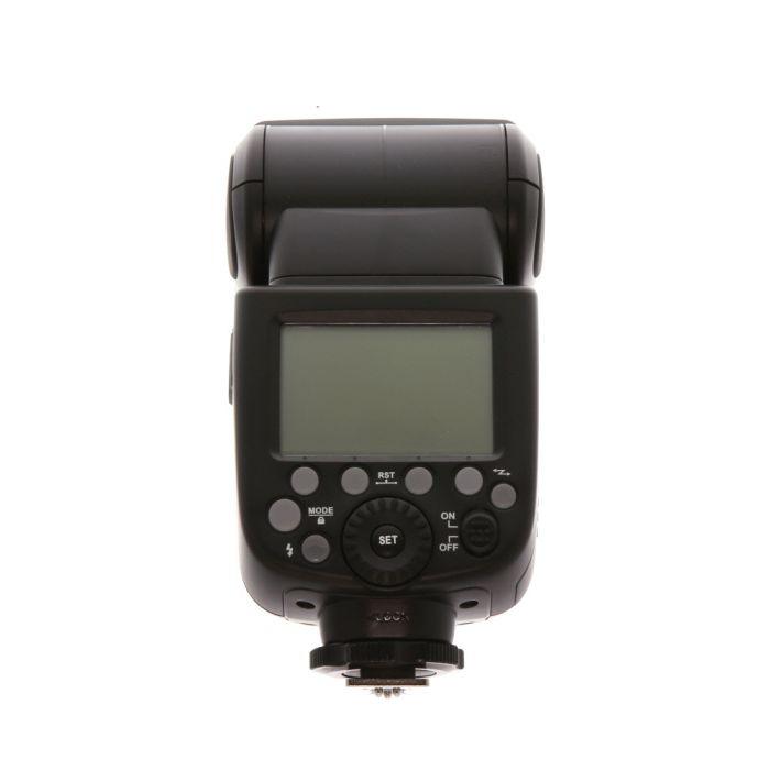 Godox VING V860 II C TTL Flash Kit for Canon