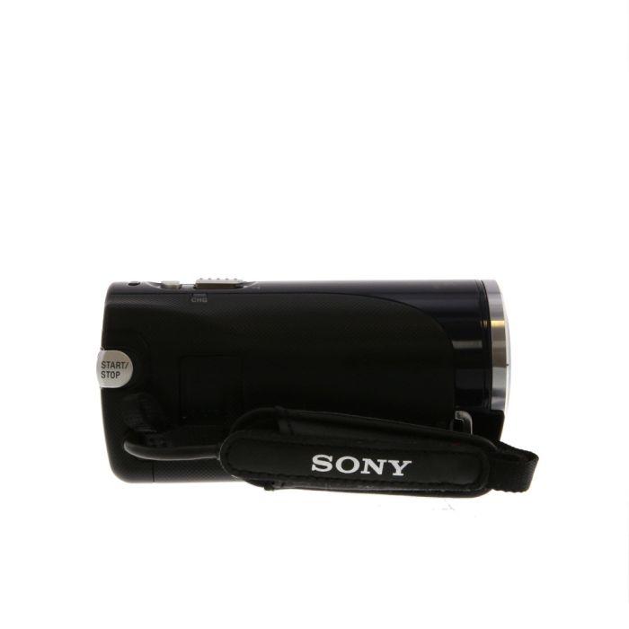 Sony HDR-CX260V Handycam HD Digital Video Camera, Black {8.9 M/P}