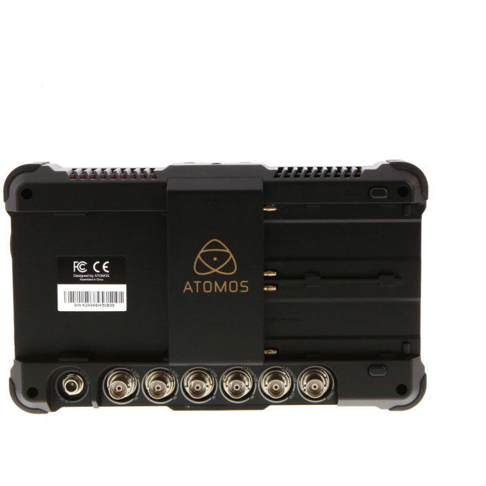 Atomos Shogun Inferno 4K HDMI/12G-SDI 7\