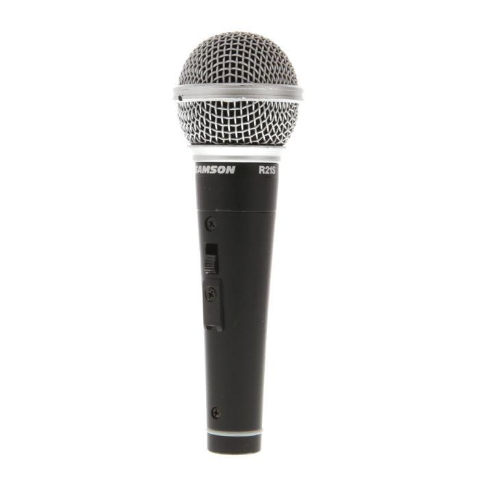Samson R21S Dynamic XLR Microphone