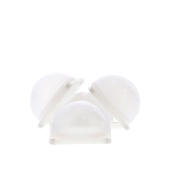 Lume Cube Diffusion Bulb Pack for Light-House Housing for Lume Cube (LC-LHDIFFB11)