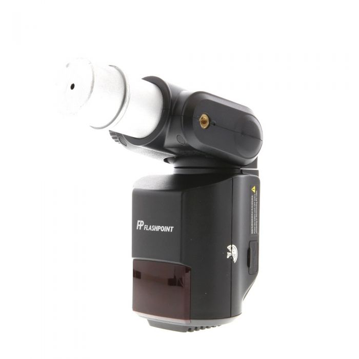 Flashpoint FPLFSL360 StreakLight 360 Ws Flash with BP-960 Blast Power Pack