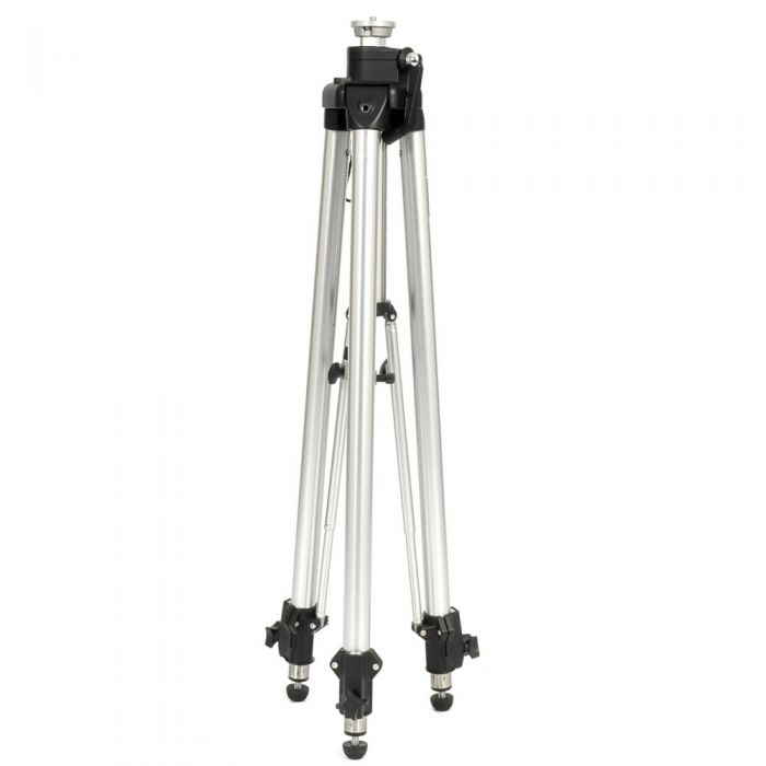 Bogen/Manfrotto 3068 Tripod Legs with Geared Center Column, 2-Section, Chrome 37-67.5