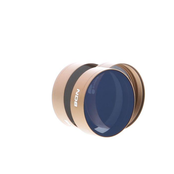 Polar Pro Cinema Series 3-Filter Pack, Bronze, for DJI Phantom 4 Pro (Includes ND8, 16, 32)