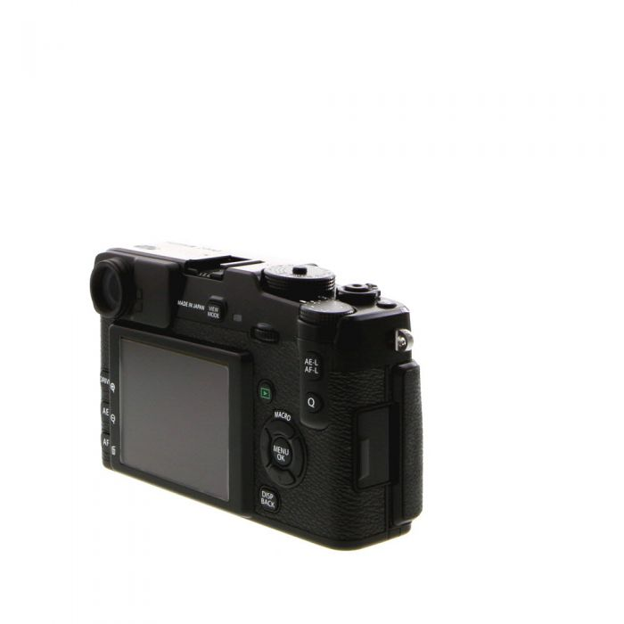Fujifilm X-Pro 1 Mirrorless Digital Camera Body IR (Infrared) Color Converted {16.3MP}