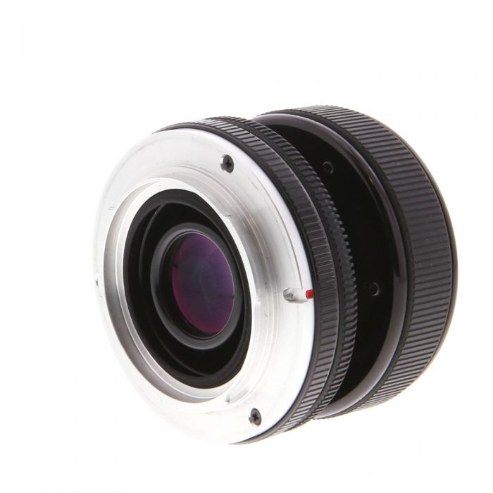 Lensbaby Composer Pro with Sweet 35 Optic for Sony Alpha Mount