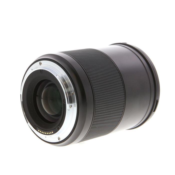 Hasselblad XCD 21mm f/4 Autofocus Lens {77}