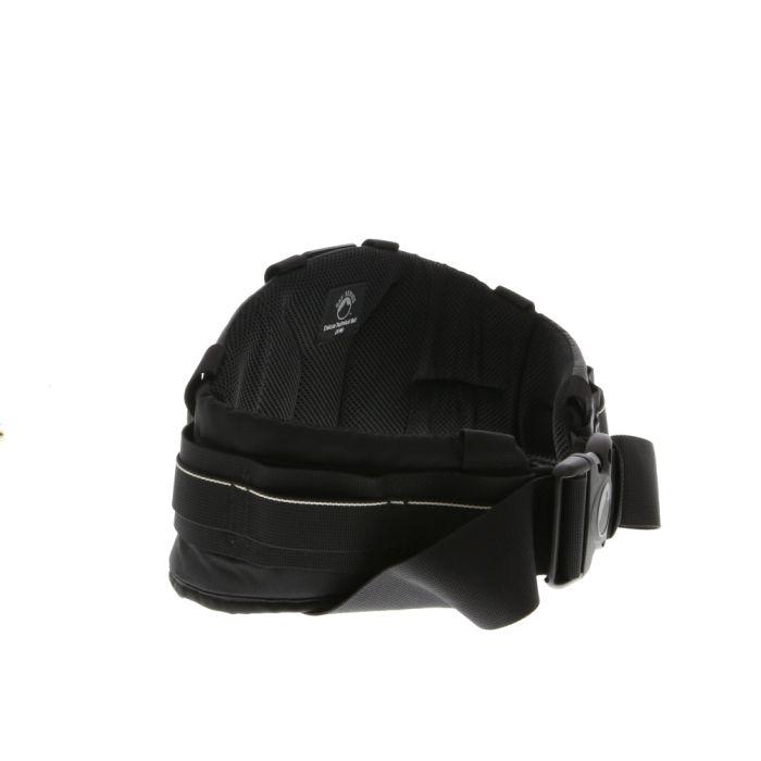 Lowepro S&F Deluxe Technical Waistbelt Black S/M (Small/Medium) (LP36284)