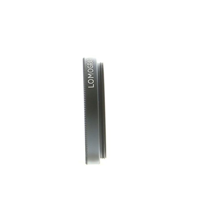 Lomography 30.5mm Orange Filter, Black