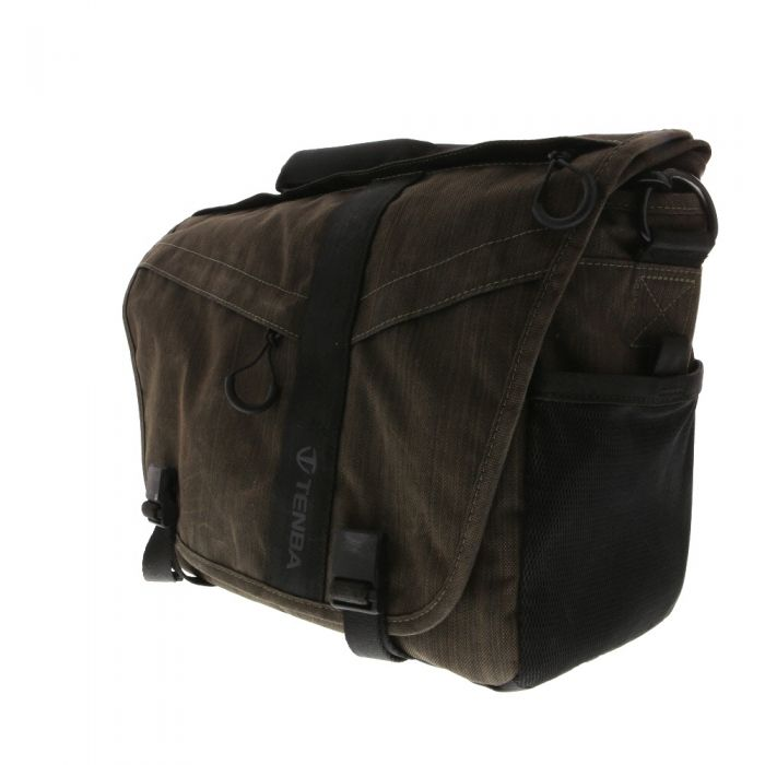 Tenba Messenger DNA 11 Bag, 638-372 13x10x7