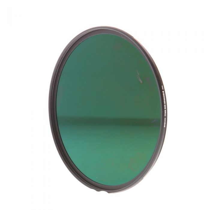 Promaster 77mm ND1000X (3.0) 10 Stop ND Neutral Density Thin Filter (8919)