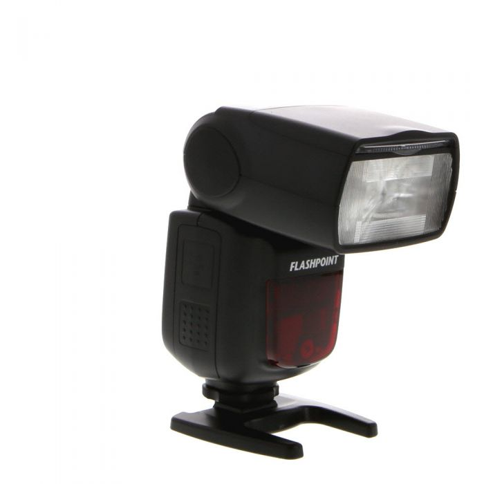 Flashpoint Zoom Li-on R2s TTL Speedlight [GN127] for Sony Digital Cameras with Multi-Interface Shoe ( FP-LF-SM-ZLSO-V2)
