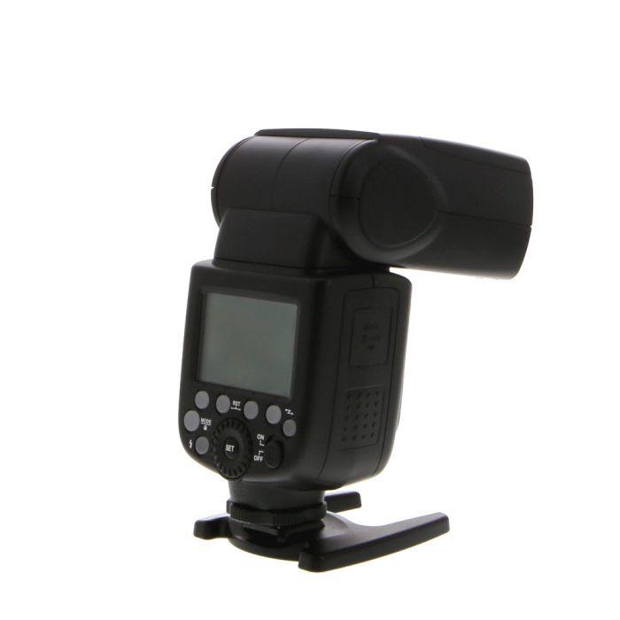 Flashpoint Zoom Li-on R2s TTL Speedlight [GN127] for Sony Digital Cameras with Multi-Interface Shoe ( FP-LF-SM-ZLSO-V2)