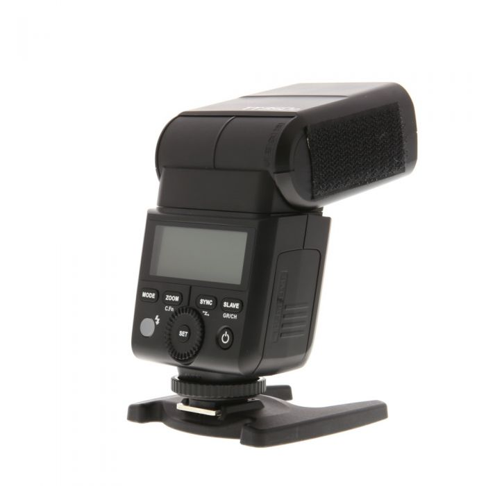 Godox TT350c Mini Thinklite E-TTL Flash for Canon Digital [GN118] {Bounce, Swivel, Zoom}