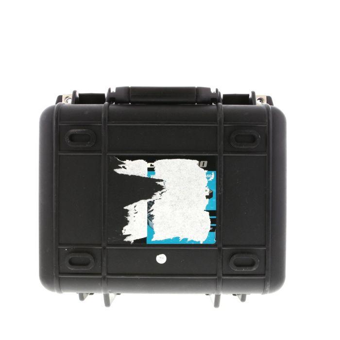 Apache 2800 Weatherproof Protective Case, Black, 11.5x13.75x6\
