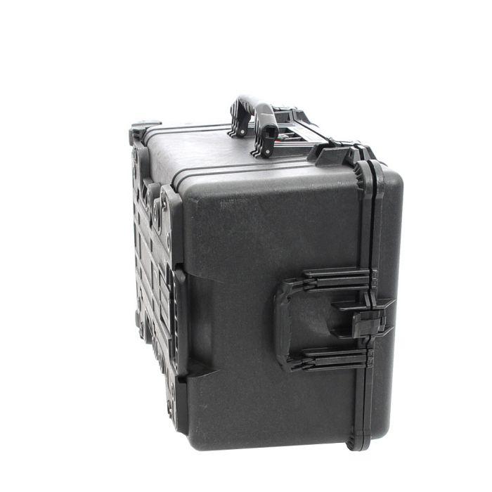 Jason Cases Blackmagic URSA Mini + Bottomplate Case (Red Overlay) 20x25x14