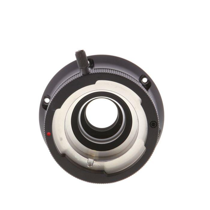 Blackmagic Design URSA Mini B4 Lens Mount for URSA Mini PL Mount Camera