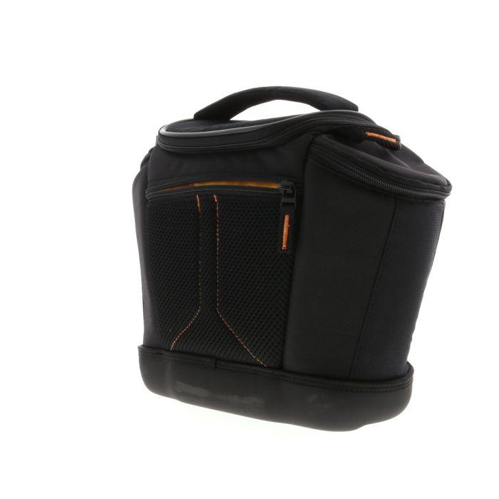 Case Logic SLRC-202 Medium SLR Camera Bag, 12x5x9.5