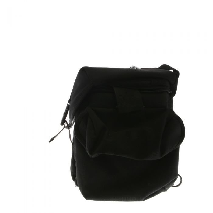Tenba P675 Pro Traveler II SLR Camera System Shoulder Bag, Black, 16.5x8.3x7\
