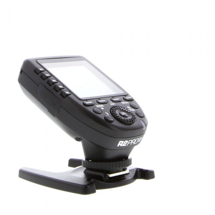 Flashpoint R2PROo TTL 32 Channel 2.4G Wireless Transmitter for Olympus. Panasonic Digital (XPro-O)