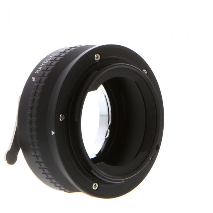 Miscellaneous Brand Adapter Exakta Lenses To Sony E-Mount