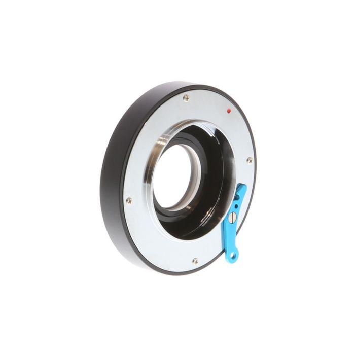 Fotodiox Pro Adapter Exakta, Auto Topcon Lens to Nikon F (Exa - Nik)